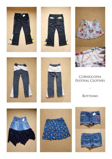 Cornucopia Bottoms